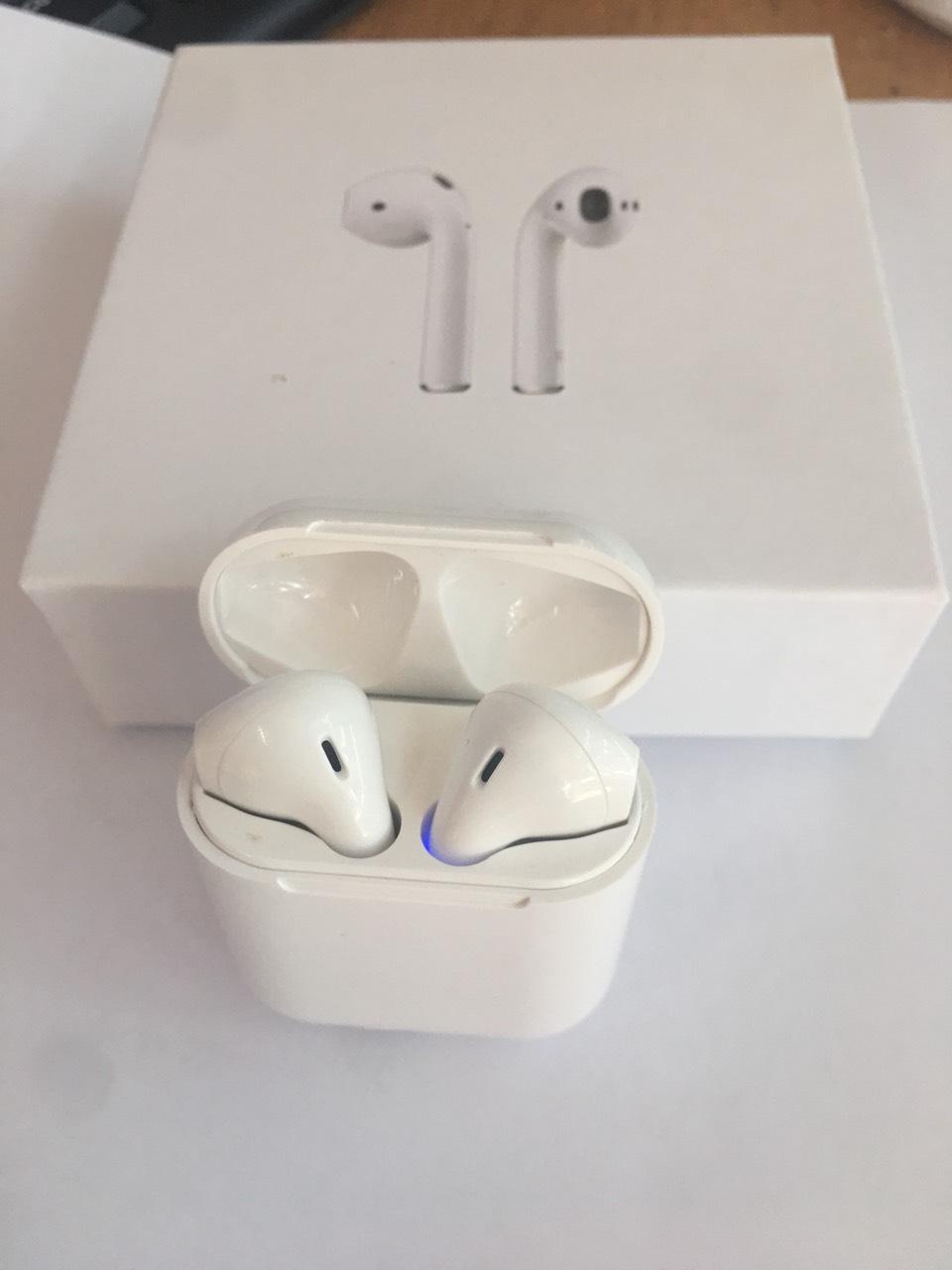 Tai nghe Bluetooth i12 5.0