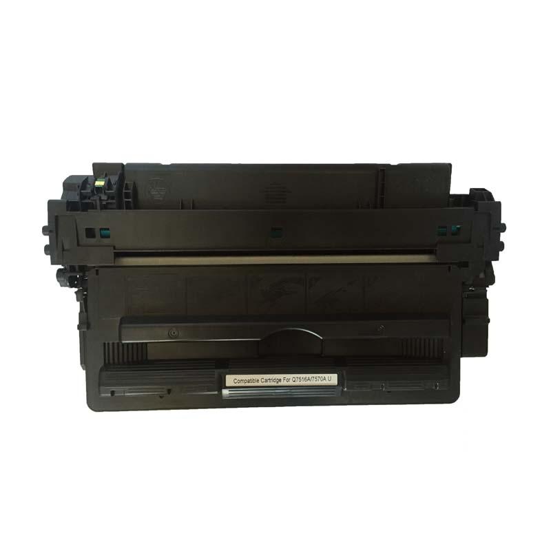 Hộp mực HP16A, HP 5200L,5200,n,tn,dtn, Canon LBP-3500 - Hàng nhập khẩu