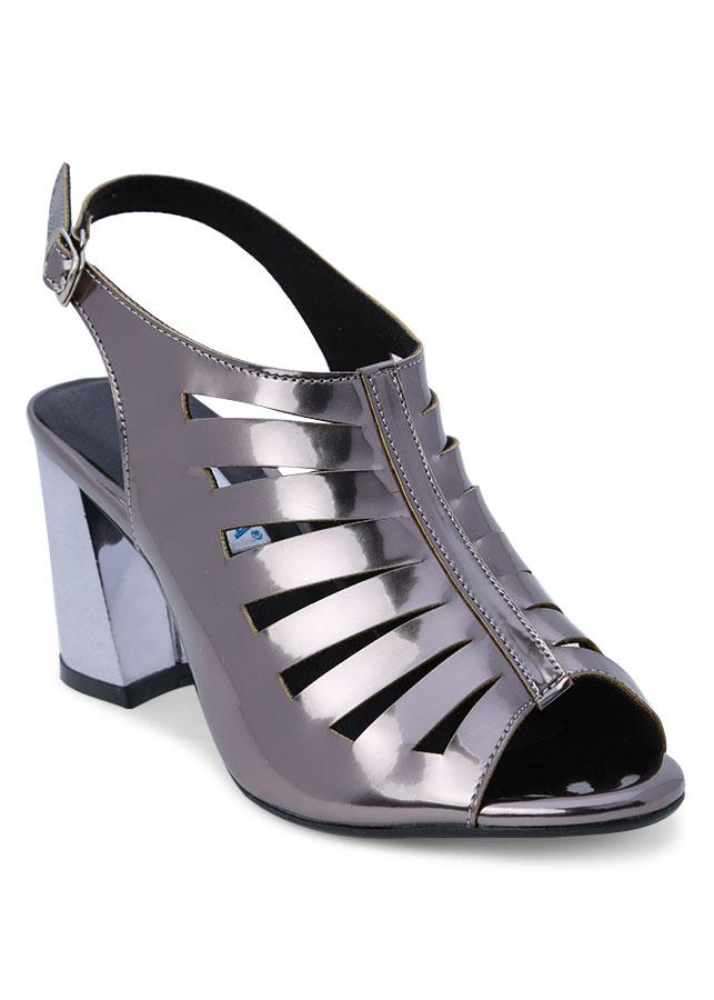 Giày Sandal Cắt Lazer Rosata RO109 - Bạc - 2667742517029,62_11871112,790000,tiki.vn,Giay-Sandal-Cat-Lazer-Rosata-RO109-Bac-62_11871112,Giày Sandal Cắt Lazer Rosata RO109 - Bạc