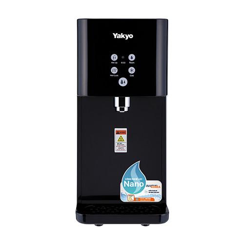 Máy lọc nước nano Yakyo TP220AK cảm ứng (đen) - hàng chính hãng