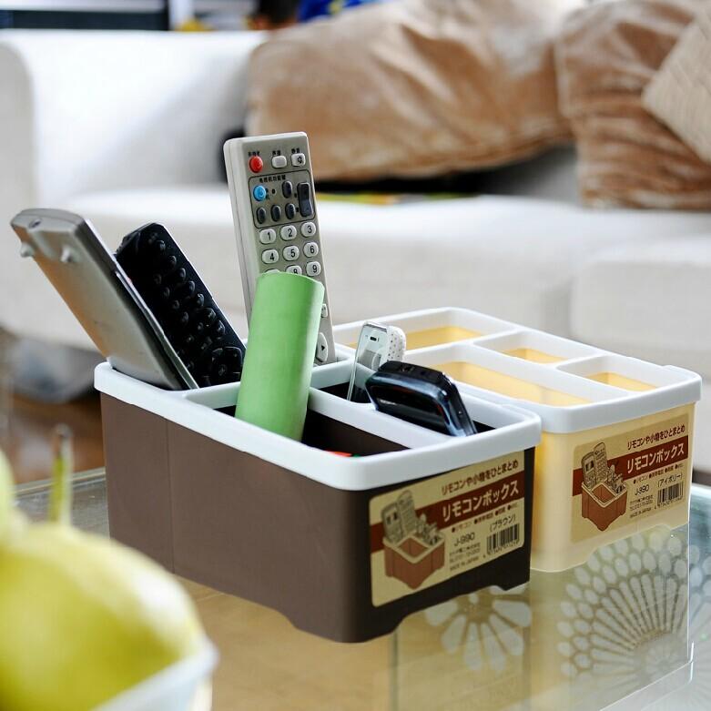 Hộp Đựng Bút Và Văn Phòng Phẩm 5 Ngăn Nhật Bản + Tặng Hồng Trà Sữa (Cafe) Maccaca 20g