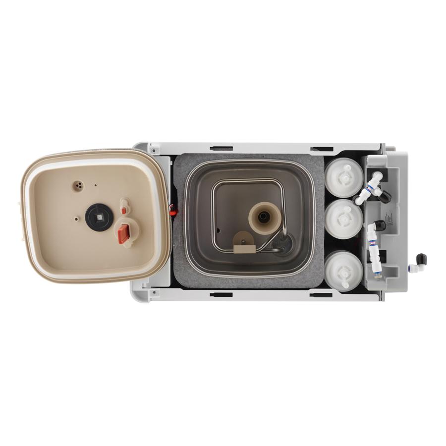 Máy Lọc Nước Nóng Lạnh SK MAGIC WPU-B400F - Hàng Chính Hãng