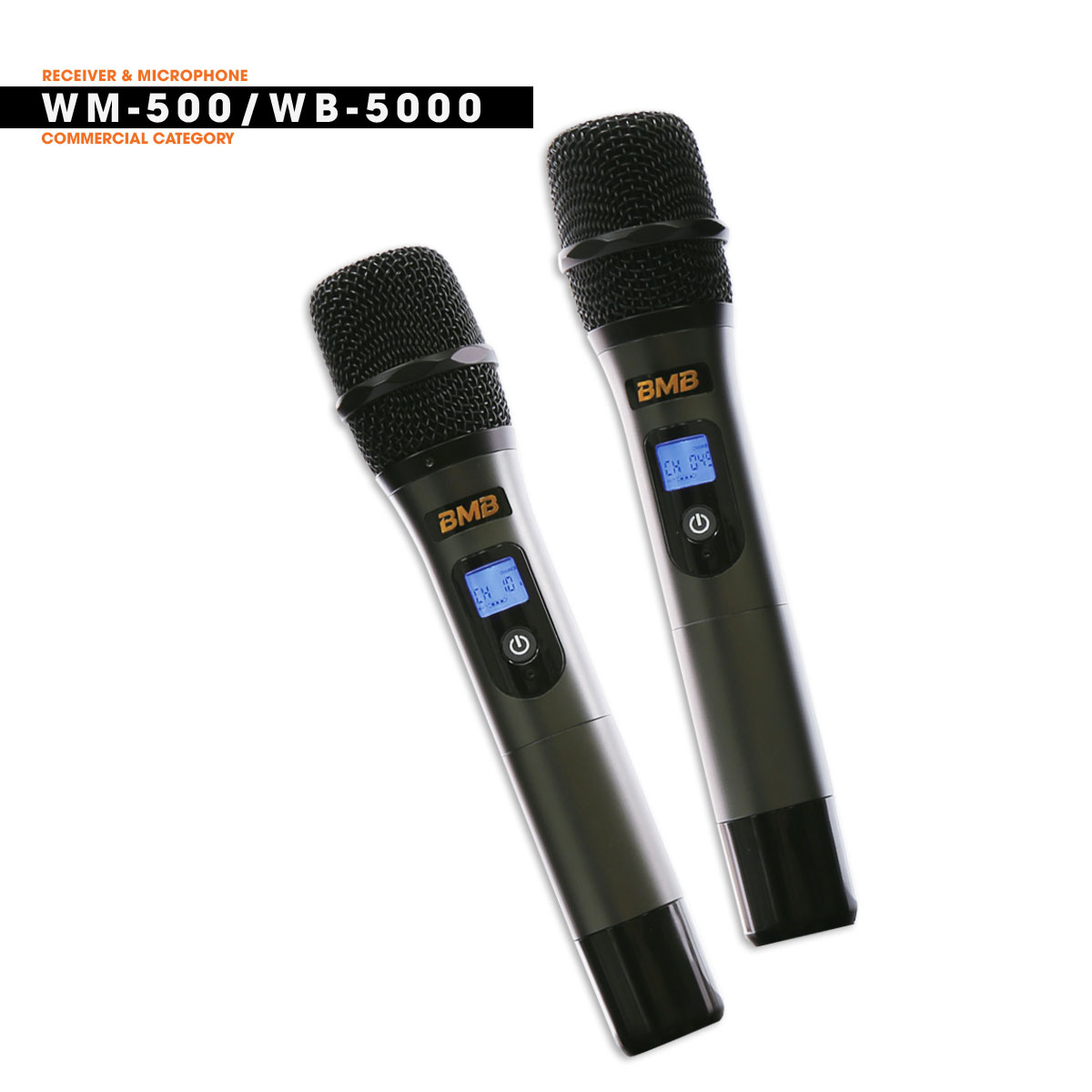 MICRO BMB WB-5000