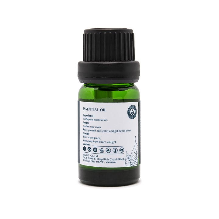 Tinh dầu Tràm Trà PK - 5ml