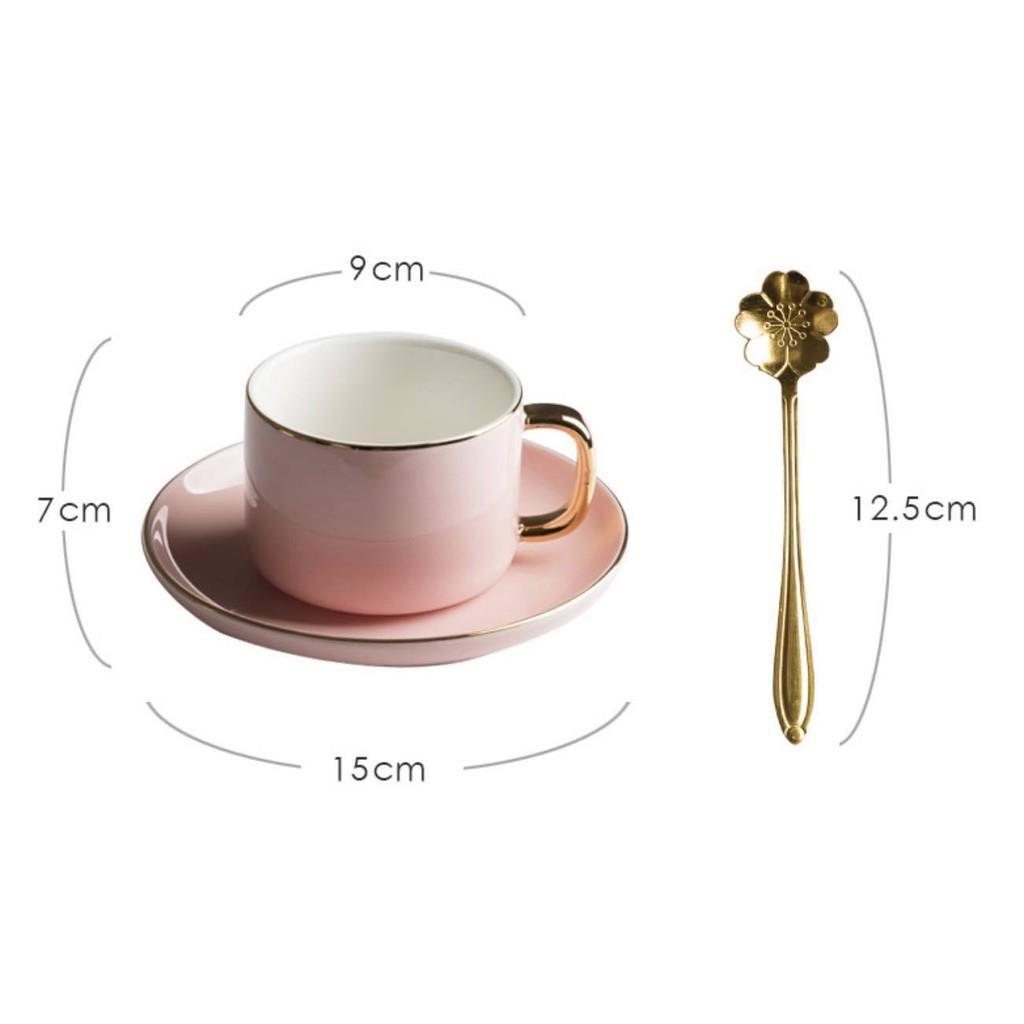 Set ly cafe