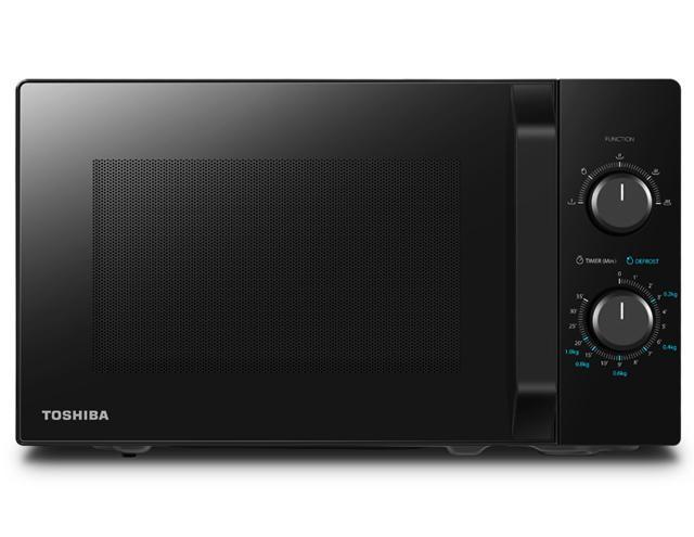 Lò vi sóng Toshiba MW2-MM21PC(BK) 21 Lít