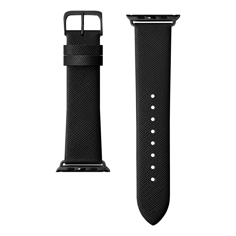 Dây Đeo LAUT (44/42mm) Watch Strap Dành Cho Apple Watch Series 1/2/3/4/5/6/SE - Hàng Chính Hãng