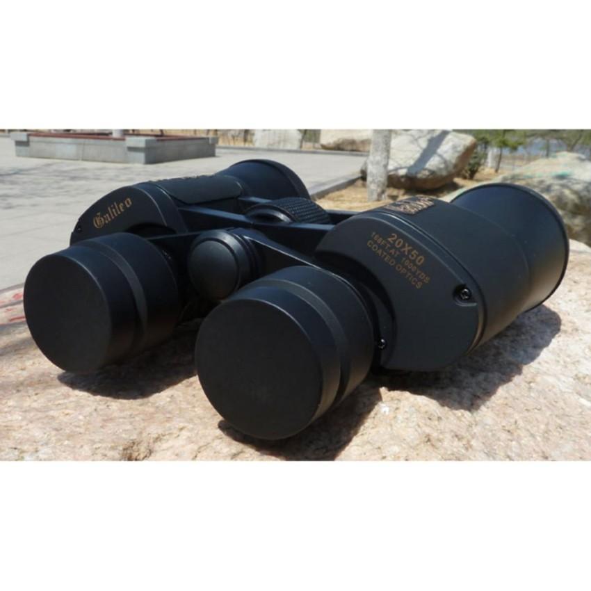 Ống nhòm chuyên dụng hải quân mỹ o 20x50 206415 (đen)
