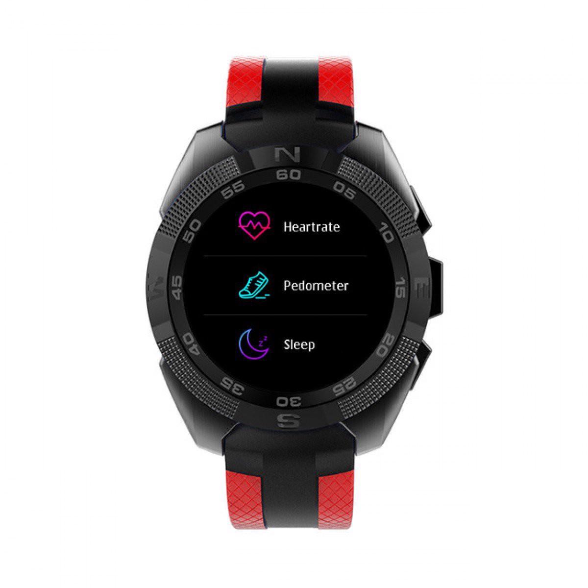 Đồng hồ thông minh Tuxedowear TX-L3 siêu mỏng, nghe gọi đa chức năng_Hàng Chính Hãng