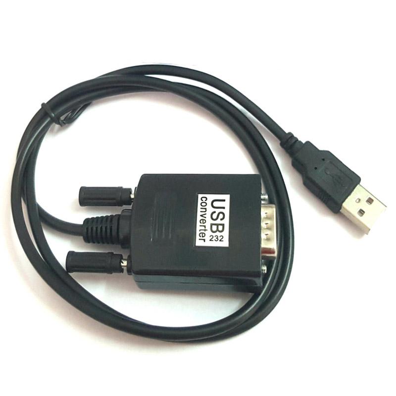 Cáp Chuyển Usb - R232( USB To R232 Cable)
