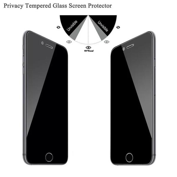 Kính cường lực chống nhìn trộm cho Samsung A50 / A50S / A30S