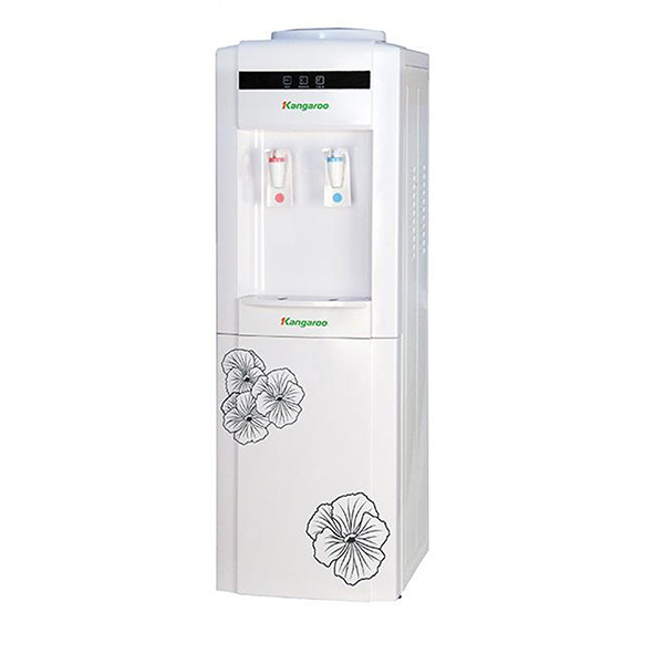Cây nước nóng lạnh Kangaroo - KG31H- Hàng Chính Hãng