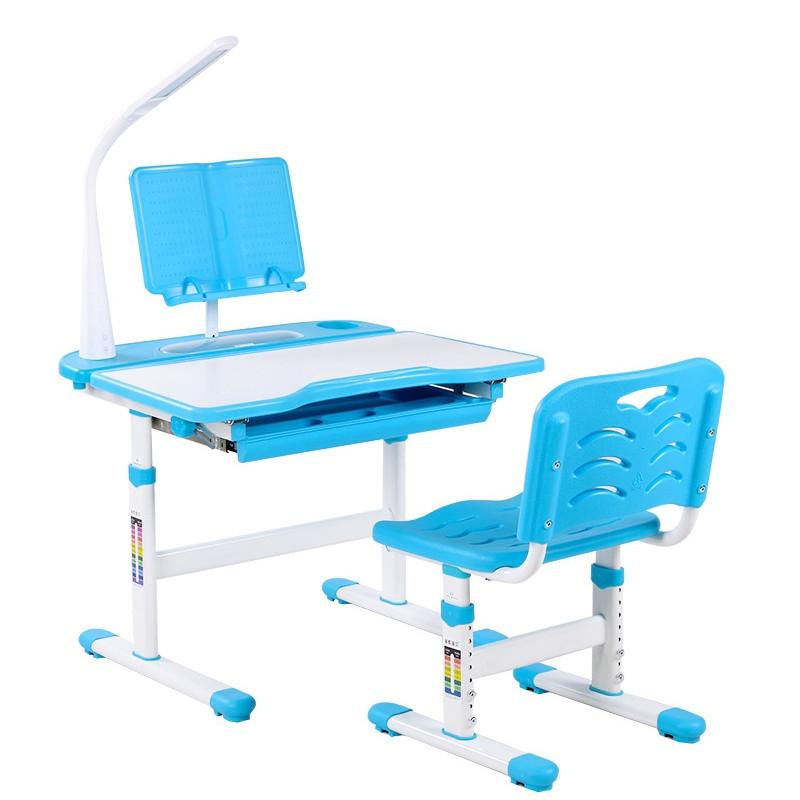 Bộ bàn ghế học sinh thông minh BHS03X