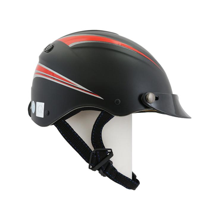 Mũ bảo hiểm nửa đầu không kính chính hãng BKtec