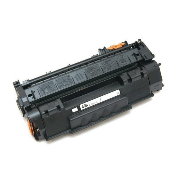 Hộp mực in 49A dùng cho máy in HP 3390, 3392, 1160, 1320