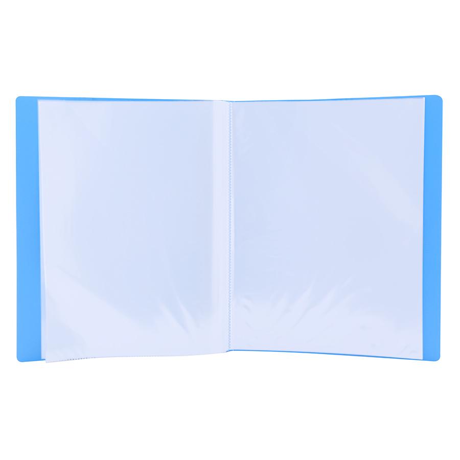 Bìa 60 Lá Flexoffice A4 Fo - Db03