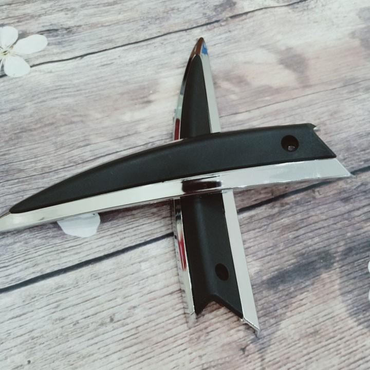 Bộ 2 thanh nẹp sườn xe máy dành cho Piaggio-Liberty cực sang - A384