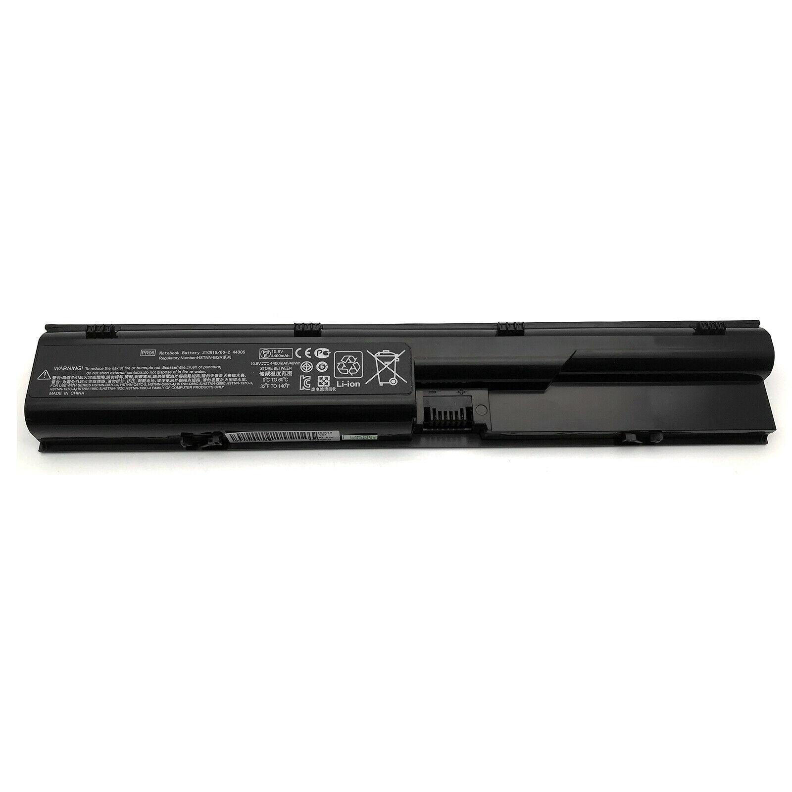 Pin dành cho Laptop HP probook 4440s, 4540s