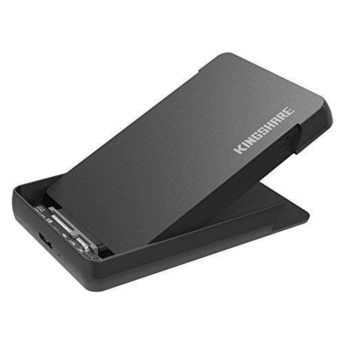 Box Kingshare SSD 2.5 inch To USB 3.0 - Hàng Nhập Khẩu