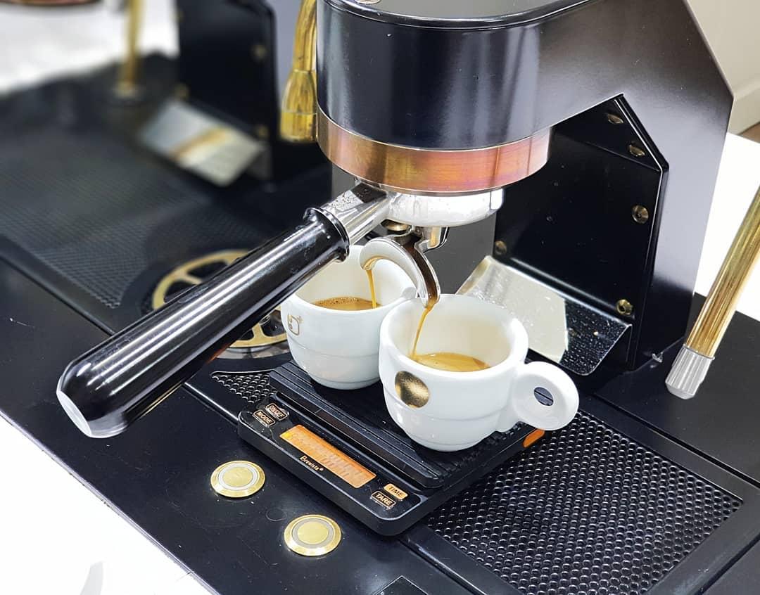 Tách cà Phê cao cấp Brewista B+ Porcelain - Espresso