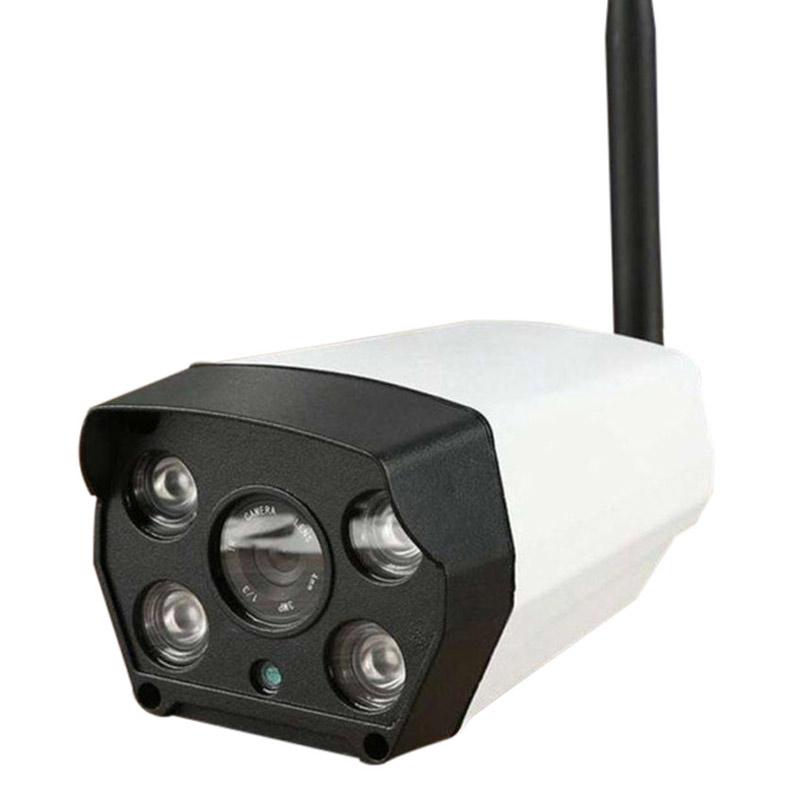 Camera Ngoài Trời Chống Nước  720 HD 4 LED Hồng Ngoại Yoosee - Hàng Nhập Khẩu