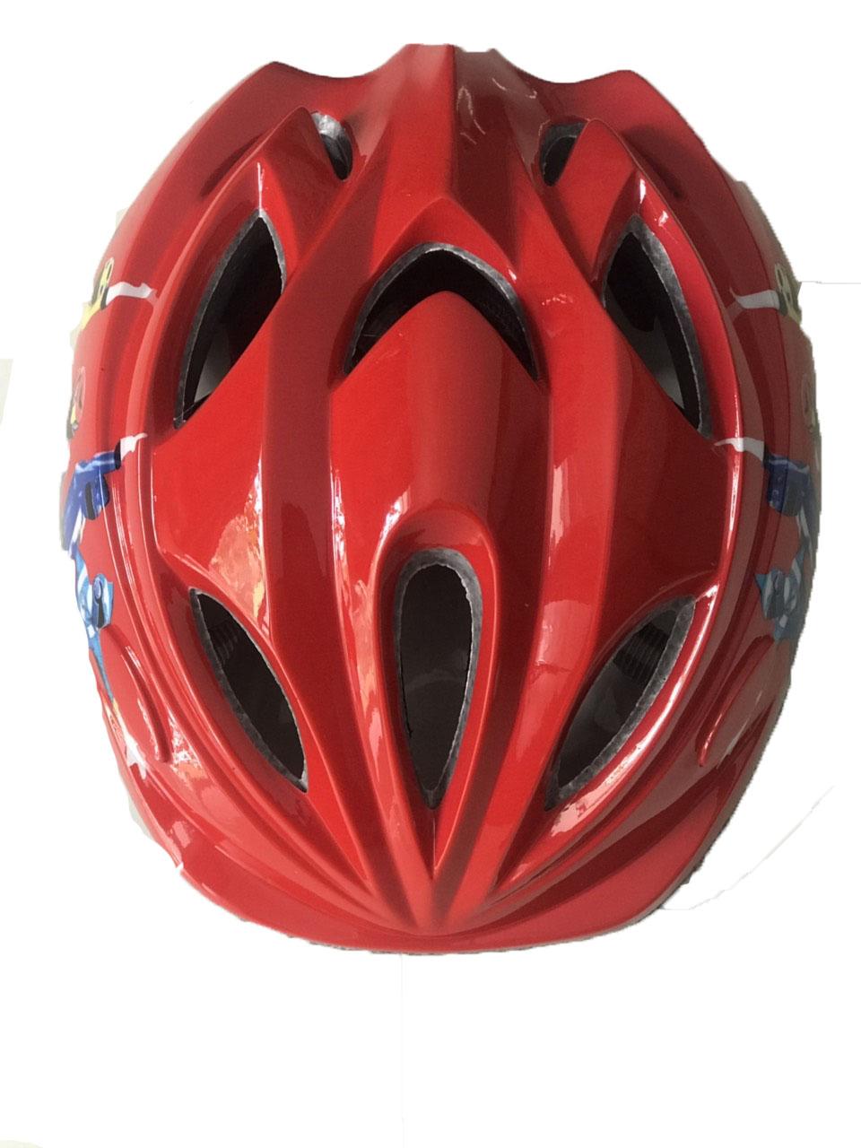 Nón bảo hiểm xe đạp trẻ em BASECAMP