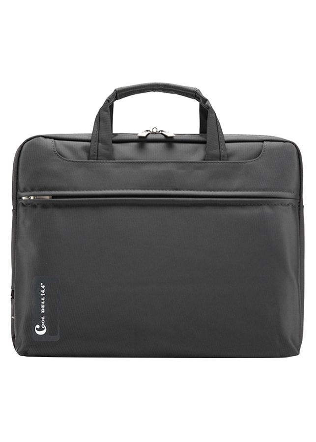 Túi Xách Laptop Coolbell CB0106 - Ghi