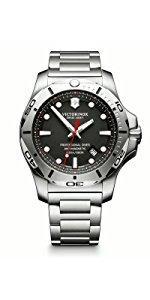 Victorinox Swiss Army Men s I.N.O.X. Watch 8