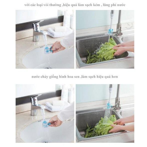 Vòi nước thông minh
