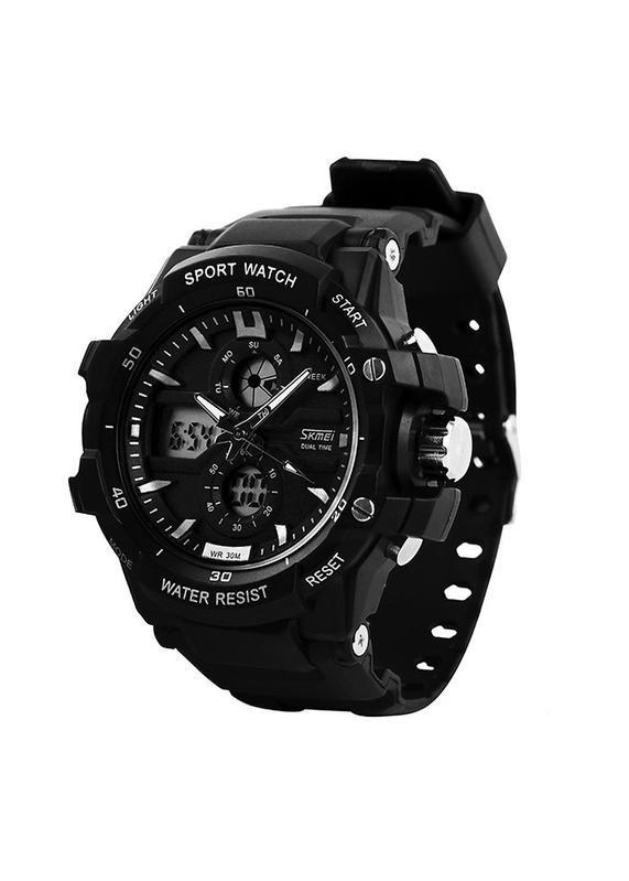 Đồng hồ đeo tay Skmei - 0990LBK