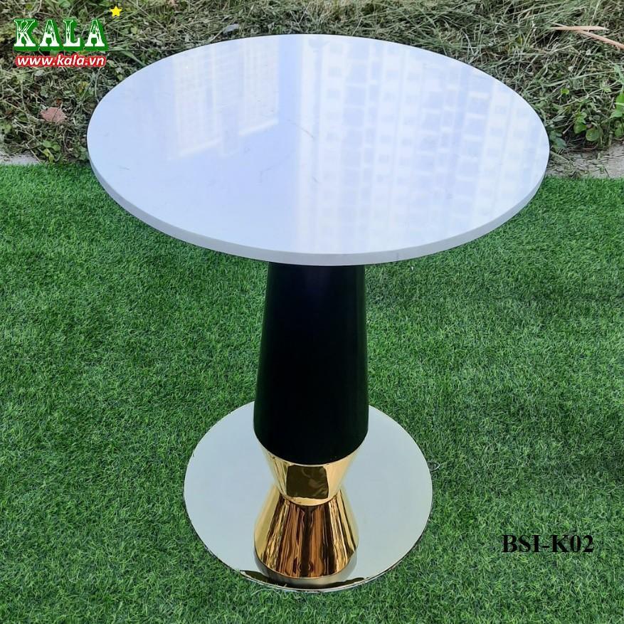 Chân bàn cafe CSI-Kala02 nhập khẩu cao cấp