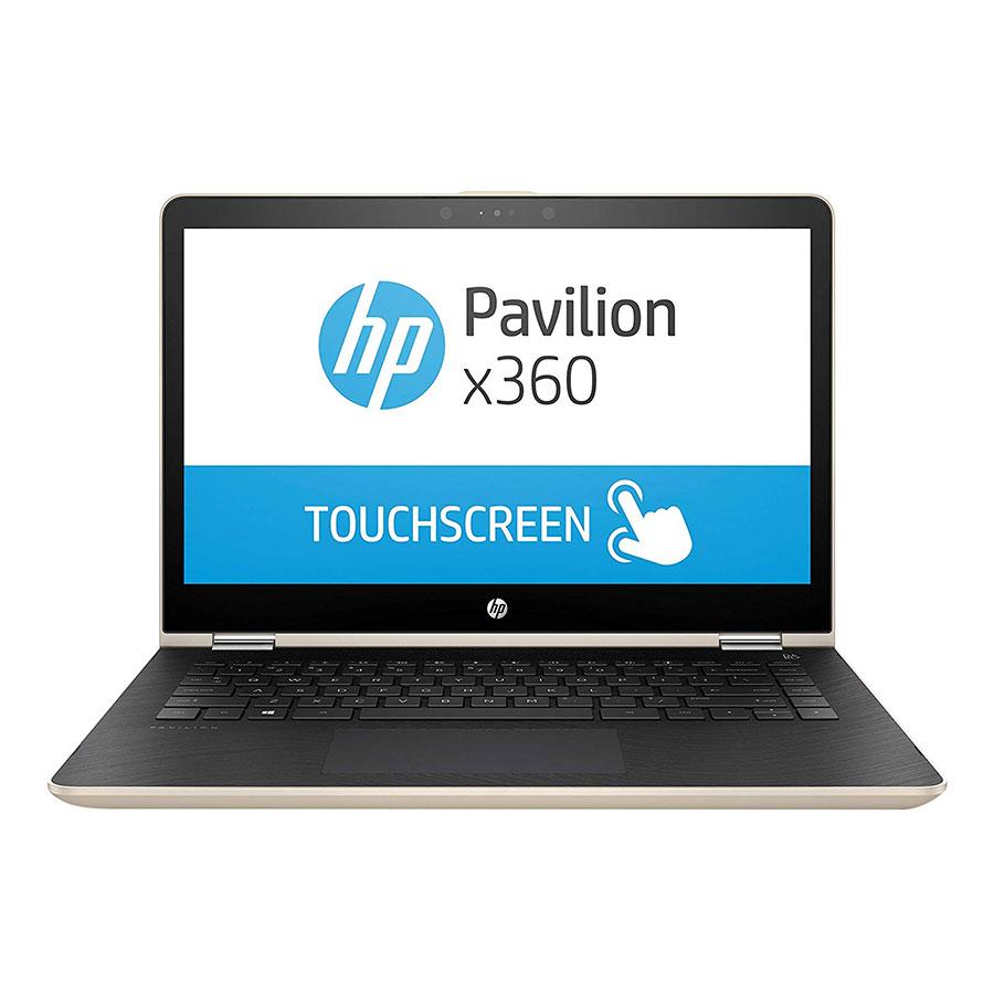 Laptop HP Pavilion x360 14-dh0104TU 6ZF32PA Core  i5-8265U/ Win10 (14 FHD Touch) - Hàng Chính Hãng