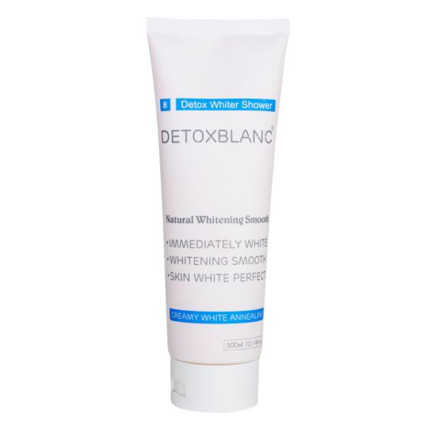 Kem dưỡng trắng Da Toàn Thân Creami White Annealing Detox BlanC(300ml)