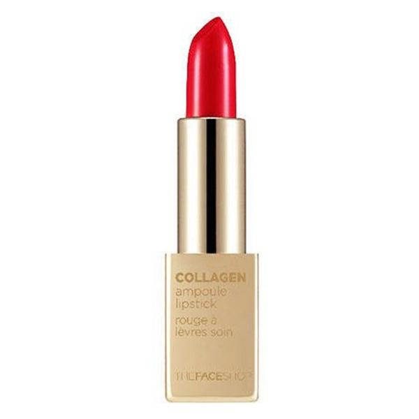 Son Môi The Face Shop Collagen Ampoule Lipstick (3.5g) - 2294539294513,62_1584145,649000,tiki.vn,Son-Moi-The-Face-Shop-Collagen-Ampoule-Lipstick-3.5g-62_1584145,Son Môi The Face Shop Collagen Ampoule Lipstick (3.5g)