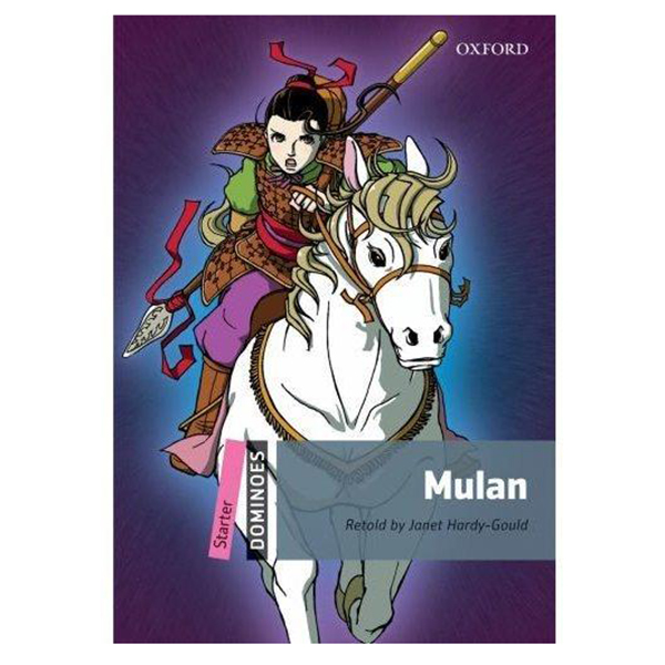 Dominoes Starter: Mulan (MultiROM pack)