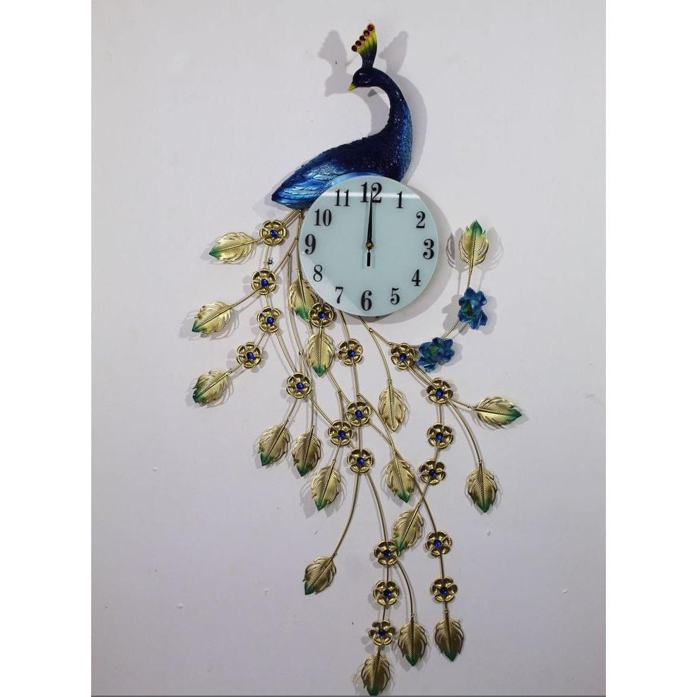 Đồng hồ treo tường trang trí - HL.1858