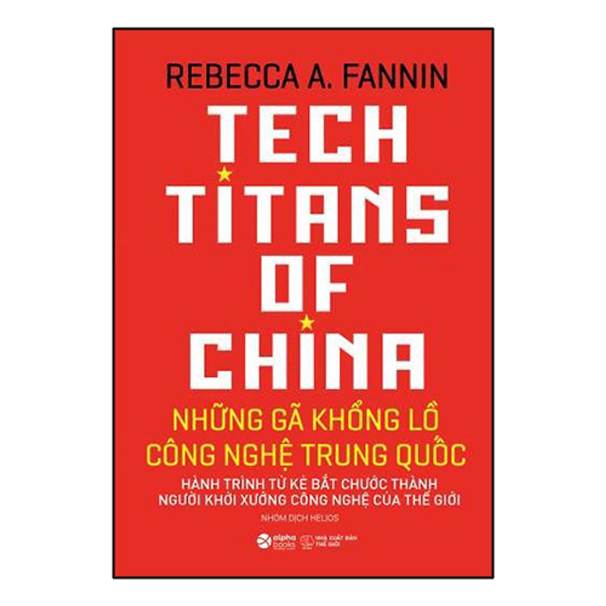 Combo Bí Mật Của Những Bá Chú Trong Ngành IT Thế Giới : Những Gã Khổng Lồ Công Nghệ Trung Quốc + Những Đế Chế Công Nghệ