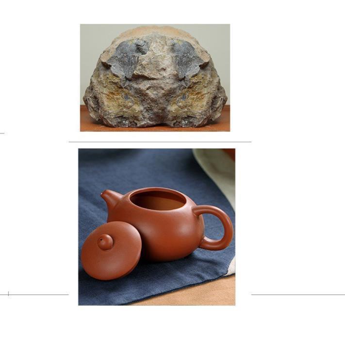 Bộ ấm chén trà đạo - bộ ấm trà tử sa
