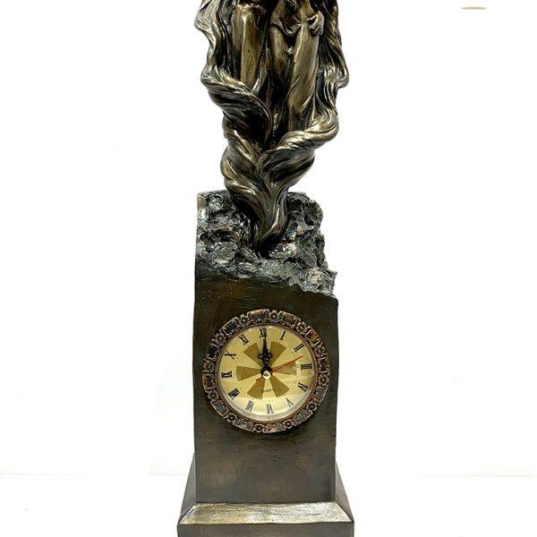 Decor Trang Trí Đồng hồ đặt bàn DDB201