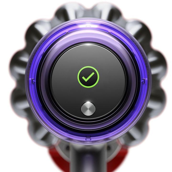 Máy Hút Bụi DYSON V11 Torque Drive - Xanh Blue Nickel - Hàng Nhập Khẩu