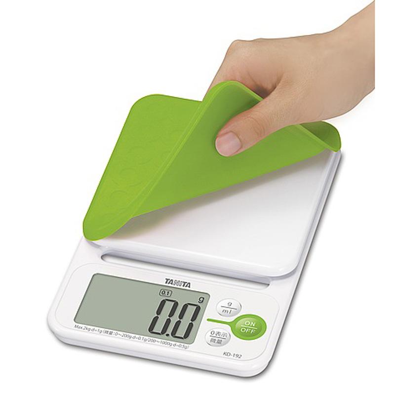 Cân nhà bếp Tanita KD-192 (2kg/1g)