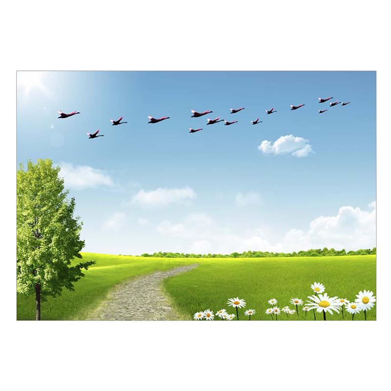 Tranh Dán Tường Phong Cảnh 3D LN0131 - 200 x 150 cm