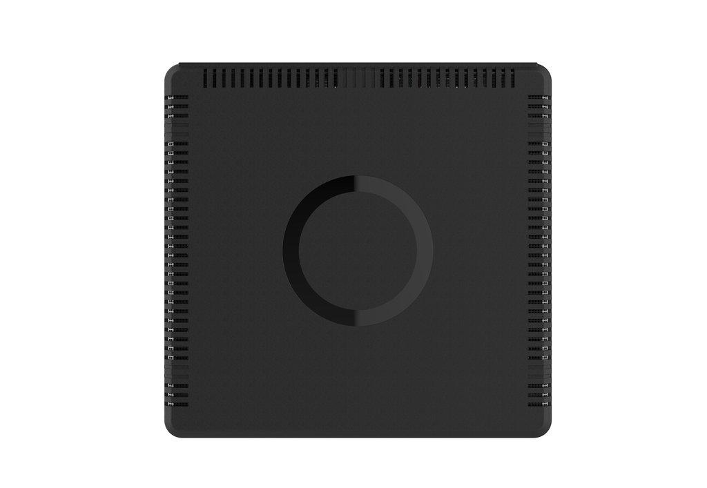 Mini PC Gaming ZOTAC ZBOX MAGNUS EN1060 - Tặng kèm Full Set Gaming Gear WickedBunny (Hàng chính Hãng)
