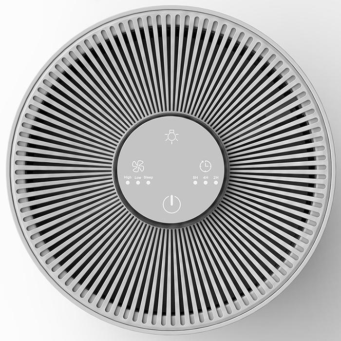 Lõi lọc của máy lọc không khí Lock&Lock air furifier filter ENP126_FLT - Hàng chính hãng