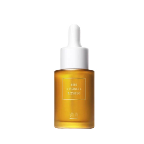 Tinh chất serum B56 LUCENBASE dưỡng ẩm cải thiện da mụn hỗ trợ giảm dầu và hỗ trợ trẻ hóa da B5 B6 Essence LUCB29