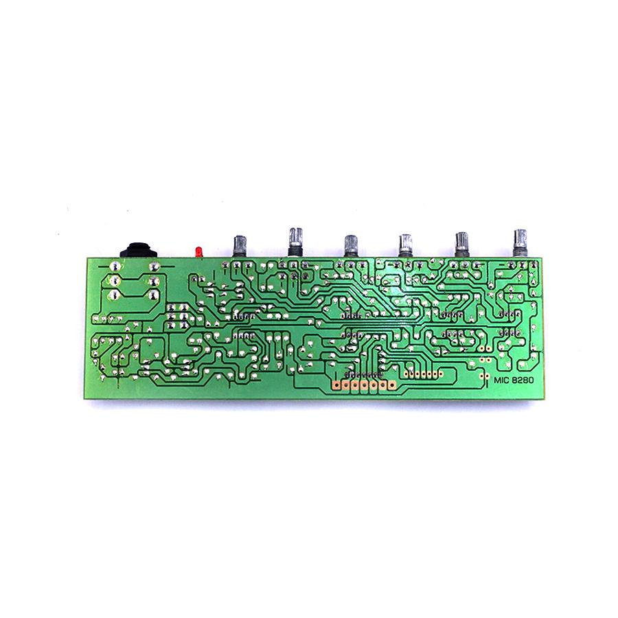 Module Khuếch Đại Âm Thanh Micro Mic Pro-8280