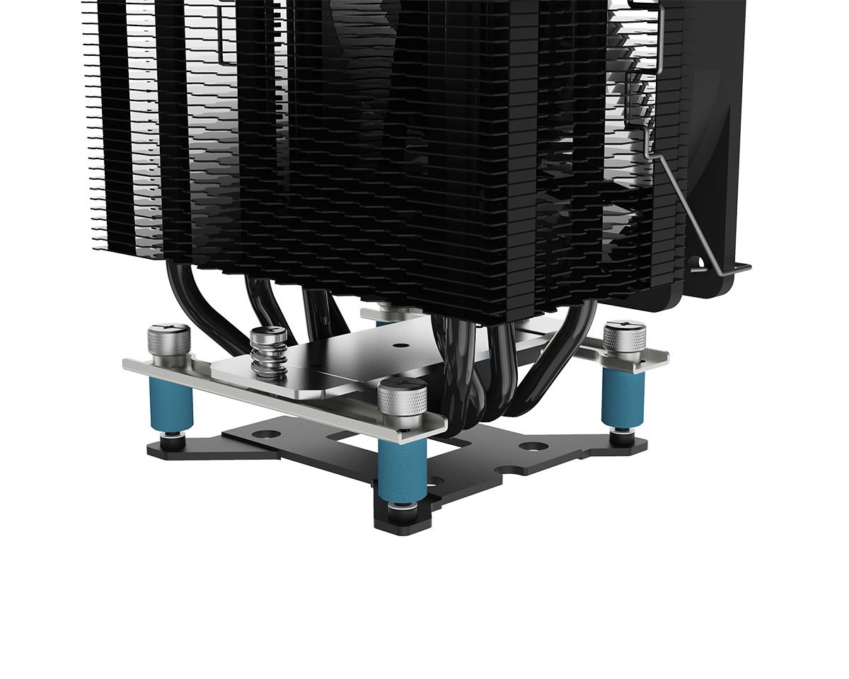 TẢN NHIỆT CPU ID-COOLING SE-234-ARGB - Hàng Chính Hãng