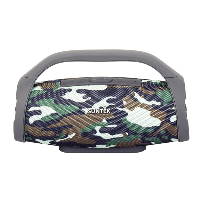 Loa Bluetooth SUNTEK BS-218 - Hàng Chính Hãng
