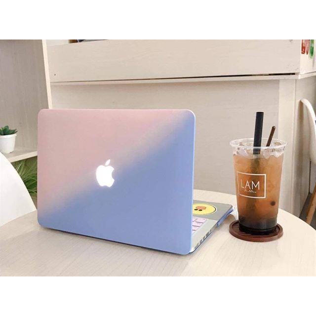 Case , Ốp Macbook đủ dòng (Tặng Kèm Nút Chống Bụi + Chống gãy đầu dây sạc )