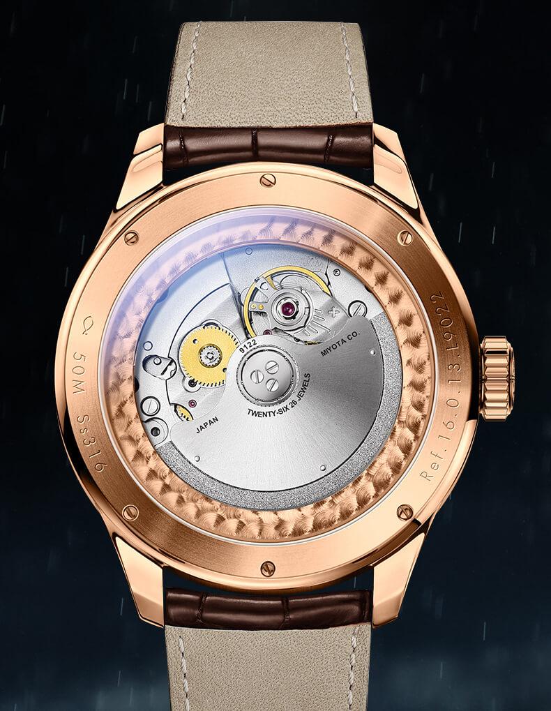 Đồng hồ Nam chính hãng LOBINNI mã No.9022